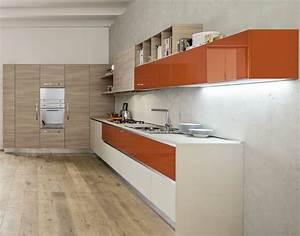 Vuoi avere la cucina pi originale del momento e for Cucine coloratissime
