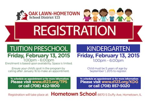 d123 tuition preschool and kindergarten registration 970 | 20150154ada24e69c0a
