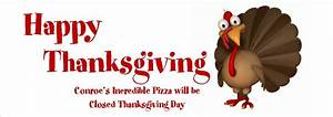 Closed Thanksgiving Day - Happy Thanksgiving! - Incredible ...