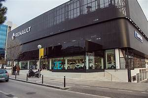 Renault Retail Groupe : inauguraci n esplugues noticias renault retail group renault retail group ~ Gottalentnigeria.com Avis de Voitures