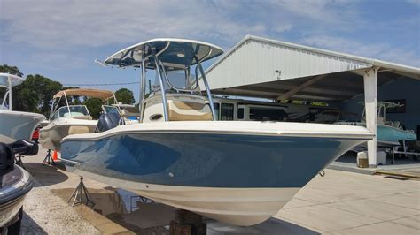 Pioneer Boat Values by Mccall Marine Sales 2016 Pioneer 222 Sportfish For Sale