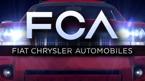 Fiat And Chrysler by Fiat Chrysler Picks Jeep S Manley To Replace Ailing Ceo