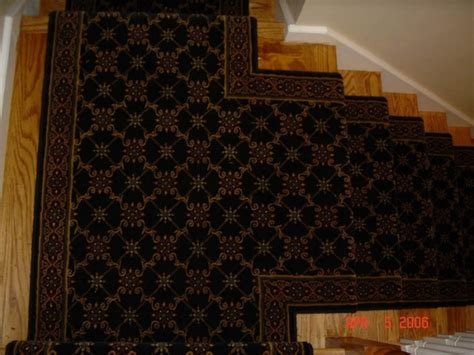 Chicago's Flooring Specialists » Our Stair Runner Portfolio Carpet Wallpaper Coit Cleaning San Rafael How To Extract Water From Best Remove Cat Vomit Brands Rated Jr On Stairs Waterfall Pad Removal