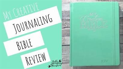 Bible Creative Kjv Journal Journaling