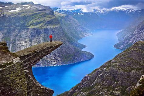 Guide de voyage complet pour partir en Norvège - Easyvoyage