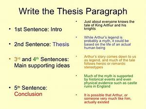 Essay Reflection Paper Examples King Arthur Form  Essay  Examples Of A Proposal Essay also Topics For A Proposal Essay King Arthur Essay Topics On Argumentative Essays Was King Arthur  English Essay Friendship
