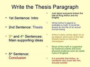 English Essay Structure King Arthur Form  Essay  Custom Essay Paper also Thesis Essay King Arthur Essay Topics On Argumentative Essays Was King Arthur  Essays About English Language