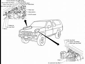 I Just Bought A 1986 Nissan P U  2wd And We Cant Get It To