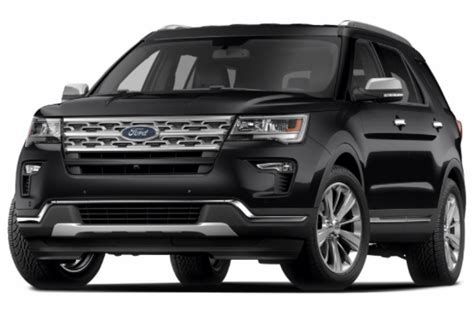 ford explorer edge prices  nigeria