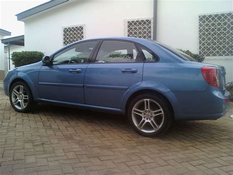 Magnusjsampson 2005 Chevrolet Optra's Photo Gallery At