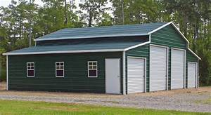 pole barn garage kits 101 With cost of pole barn kits