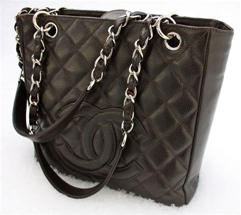 chanel pst tote bag reference guide spotted fashion