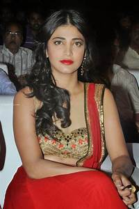Shruti Hassan Latest Hot Stills in Poojai Audio Launch ...  Poojai