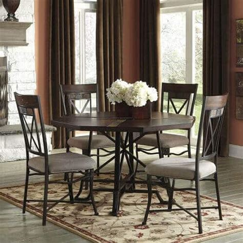 Octagon Kitchen Table  Vinasville Dining Table Review