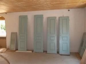 Alte Türen Streichen Ohne Abschleifen : wir renovieren ein lehmhaus das lehmhaus in 2013 ~ Lizthompson.info Haus und Dekorationen