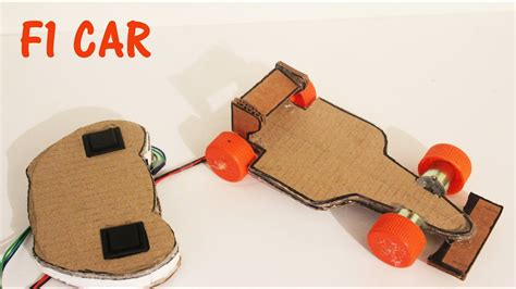 Balloon Powered Car Experiment Report