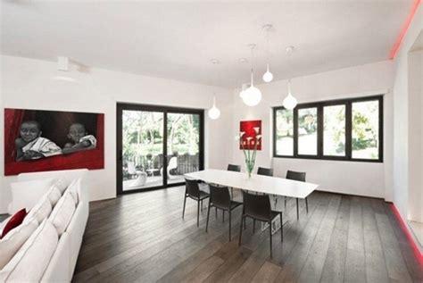 elegante departamento minimalista en la ciudad de roma