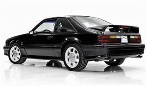Final Fox '93 Ford Mustang Cobra | ClassicCars.com Journal