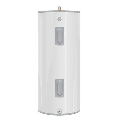 Ge® Electric Water Heater  Pe50m09aah  Ge Appliances