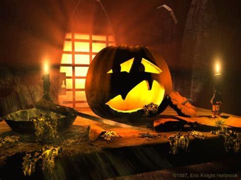 Best Hd Happy Halloween Wallpapers For Your Desktop Pc