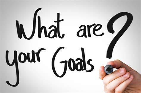 what are your professional goals are you goal oriented integrated catholic life