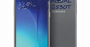 Esquema El U00e9trico Smartphone Celular Samsung Galaxy Grand Prime G530 T Manual De Servi U00e7o