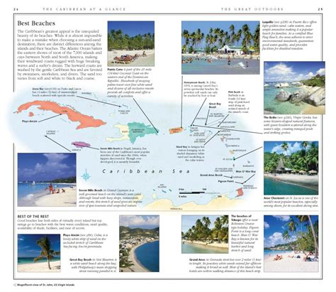 tourism bureau book giveaway dk eyewitness travel caribbean