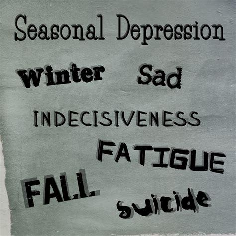 l for winter depression health awareness quotes quotesgram