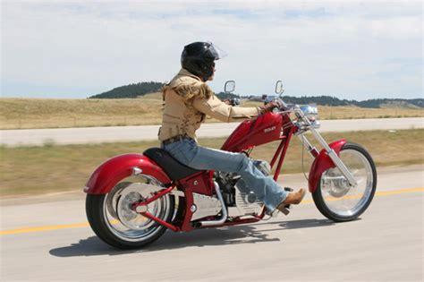 2007 Ridley Auto-glide Sport
