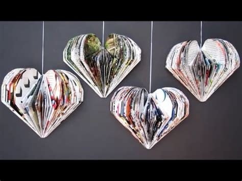 recycle easy valentines day crafts