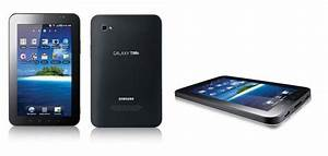 User Manual Samsung Galaxy Tab Gt P1000