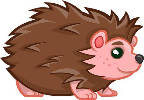 Hedgehog Clipart Clipart Baby Hedgehog