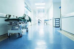 A Deadly Infection Is Sweeping Some Ny Hospitals  U2014 But
