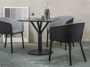 Tisch Eindecken Gastronomie : bloom gastronomie tisch by ton ~ Heinz-duthel.com Haus und Dekorationen