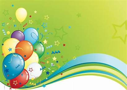 Birthday Wallpapers Happy Backgrounds Colorful Balloon
