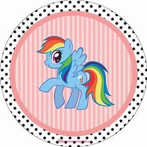 mi peque c3 b1o pony imagui