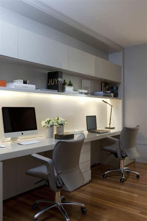 mobilier de bureau contemporain idee peinture bureau professionnel 7 un bon exemple de