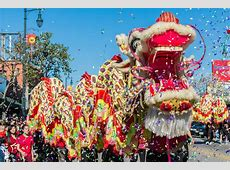 Gelukkig Chinees Nieuwjaar!