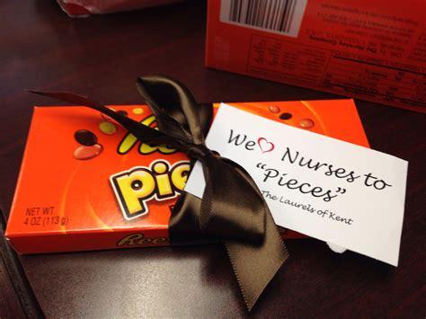 Nurses Week Craft Ideas