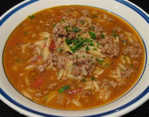 cuisine wiki sharba libyan soup recipe