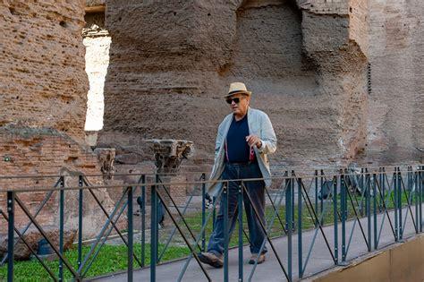Terme Di Caracalla Ingresso by Terme Di Caracalla Domenica Ingresso Gratuito E Concerto