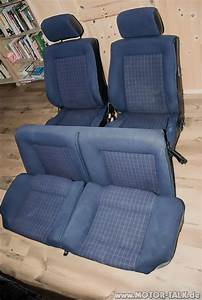 Golf 1 Sitze : verkaufe golf 1 cabrio innenausstattung sitze biete ~ Kayakingforconservation.com Haus und Dekorationen