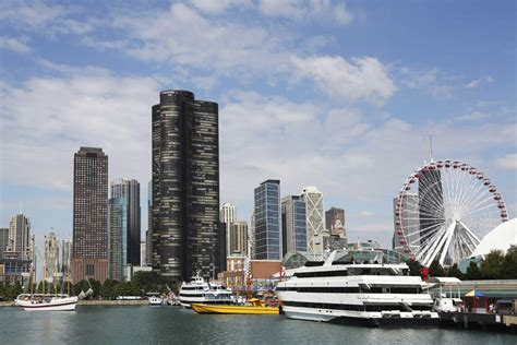 Boat Rides In Chicago by Chicago Tours Sightseeing Cruises And Excursions