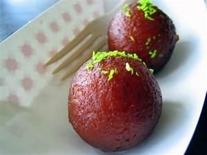 Indian Dessert RecipeHow to make Gulab Jamun