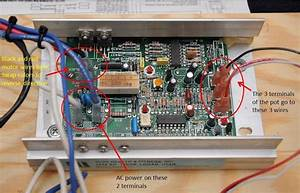 Treadmill Ac Wiring Diagram