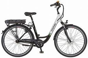E Bike Von Prophete : prophete e bike city damen 28 zoll 7 gang shimano nexus ~ Kayakingforconservation.com Haus und Dekorationen