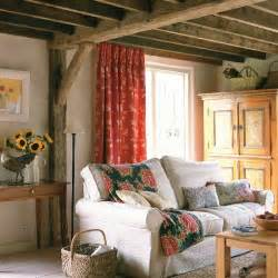 country livingroom ideas walls and exposed beams housetohome co uk