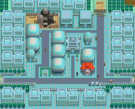opelucid city bulbapedia  community driven pokemon