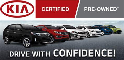 kia certified pre owned cars mississauga kia