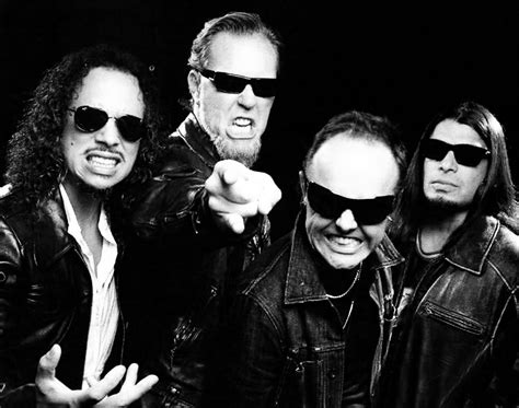 Metallica  Metallica Ramzine